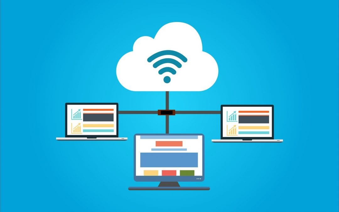 Cloud Computing: 5 Advantages That'll Make You Switch Over
