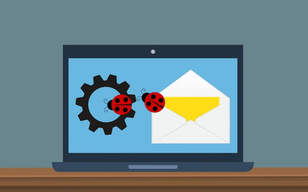 Email Security: Four Tips to Minimize Risk